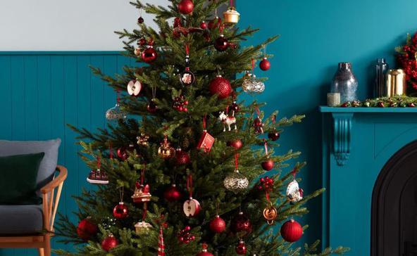 Karácsonyfa-díszítési tippek