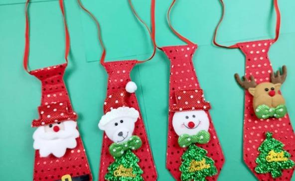 Top 10 csicsás karácsonyi alkalmatosság