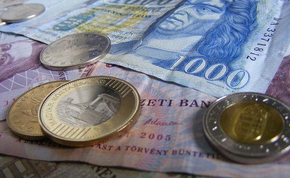 356 ezer forint a magyar átlagkereset a KSH szerint