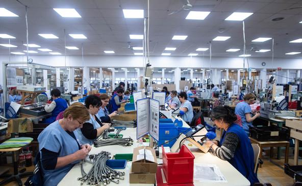 Ügyvezető: 160 dolgozót kellett elküldenünk az Industrie-tól