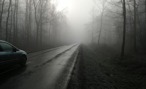 Sok köd lesz a héten