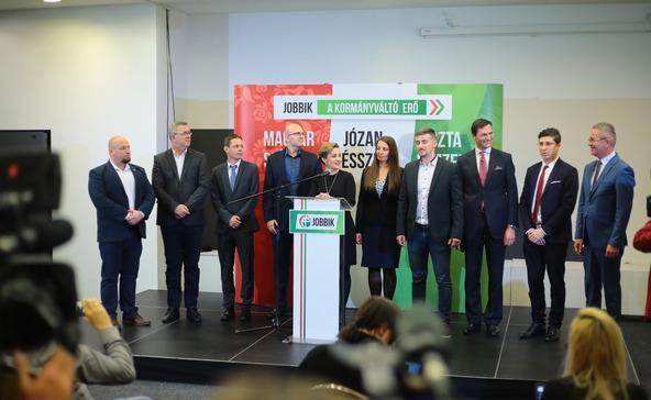 Ander Balázs a Jobbik alelnöke lett