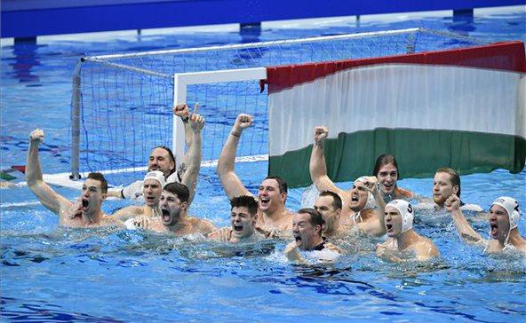 Európa-bajnok a magyar férfi válogatott!