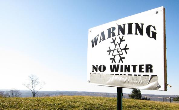 Közeleg a tél! De megérkezik végre?