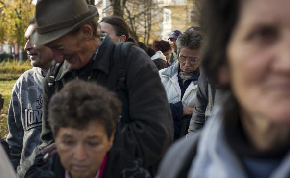 20 ezer forint kiegészítést kapnak a nyugdíjasok