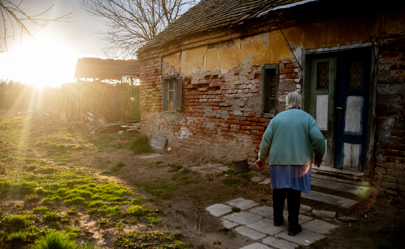 Egyre lesújtóbb a magyar idősek helyzete