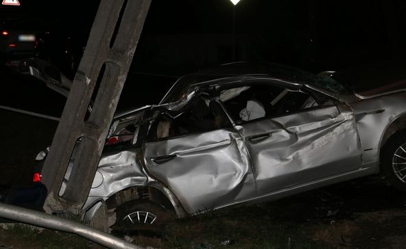 Halálos baleset történt éjjel, a nagyatádi rendőrök vizsgálják