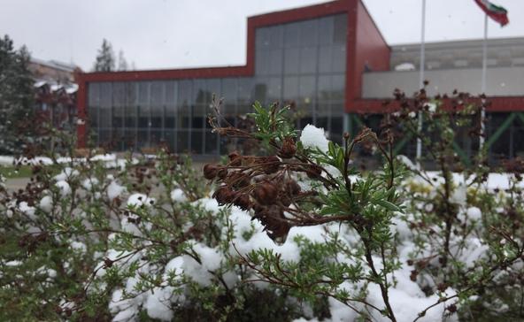 Ma havazik utoljára, a hét végére felmelegedés jön