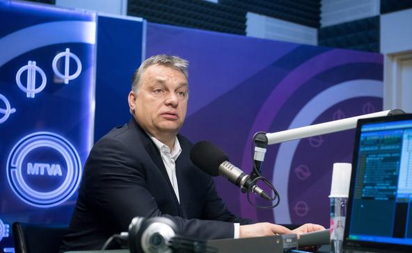 Orbán: kijárási korlátozást vezetünk be