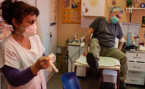 Újrainduló egészségügy: tanácstalanok az orvosok