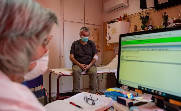 Akár 5000 is lehet a hazai fertőzöttek valós száma