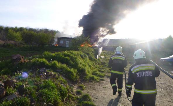 Akár 3 milliós bírsággal is sújthatók a tűzgyújtási tilalom megszegői