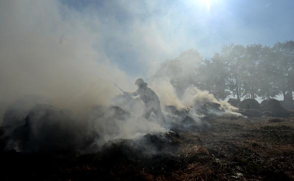 Katasztrófavédelem: Tudományos pályázat több témában