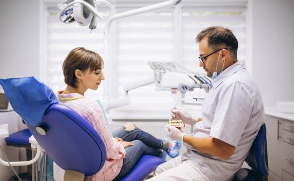 Újra lehet fogorvoshoz menni hétfőtől