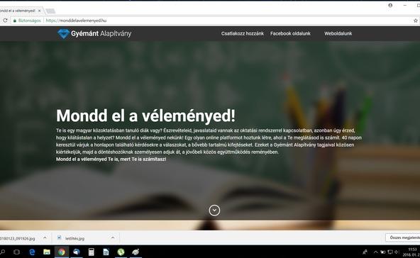 Mi a baj a magyar oktatással?