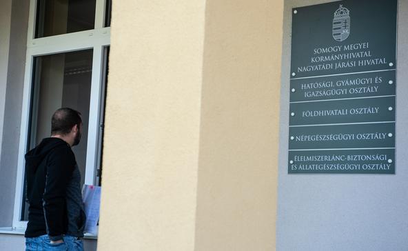Munkaügyi válság: minden harmadik magyar érintett
