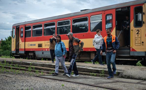 Visszaállítják a menetrendet a Nagyatád-Somogyszob vasútvonalon