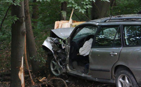 Halálos baleset történt ma reggel