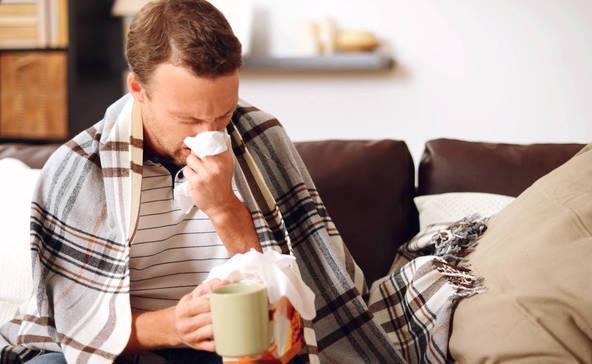 Már hivatalos: influenzajárvány van!