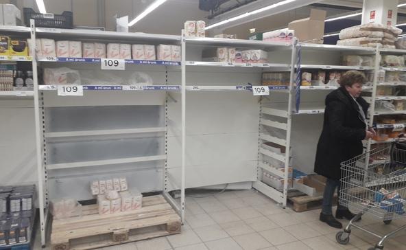 Magyarországon volt a legnagyobb a felvásárlási láz az unióban