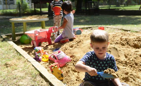 Több mint 120 gyereknek kértek óvodai ellátást