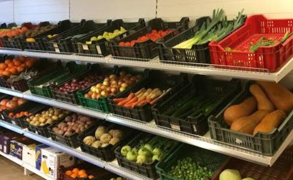 Mától kötelező zászlóval feltüntetni a zöldségek származási helyét