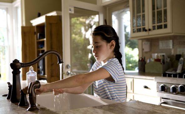 A mennyiségi ivóvíz-szolgáltatás helyreállt