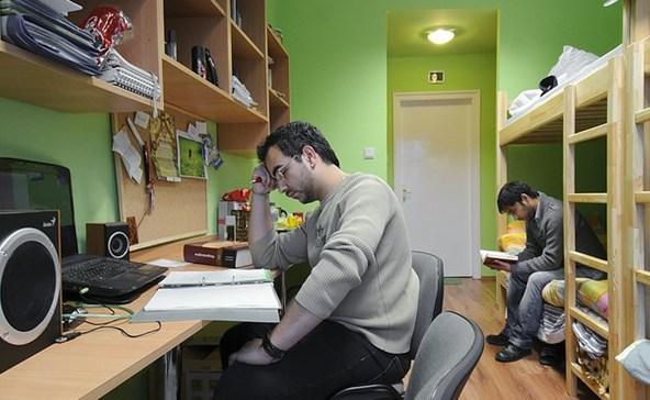 A pécsi egyetem kollégiumi helyeire pályázhatnak