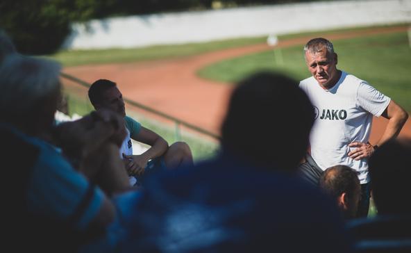 Az NFC célja a csapaterősítés és a bennmaradás