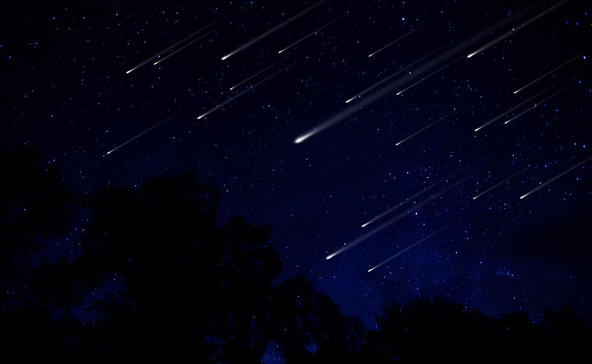 Ma este csillaghullás várható!