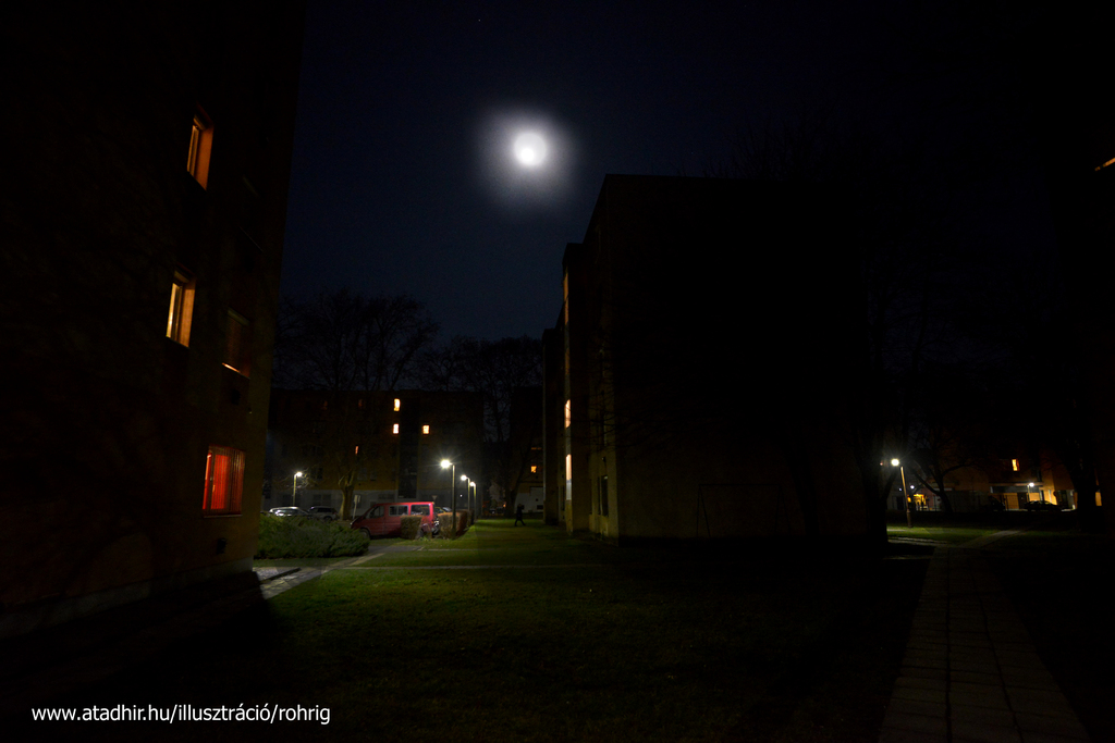 Látványos lesz az égbolt este