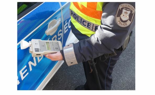 Őrizetbe vették az ittas sofőrt az atádi rendőrök