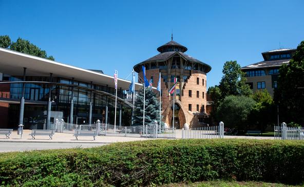A Kaposvári Egyetem sorsáról tárgyalnak a református egyházzal