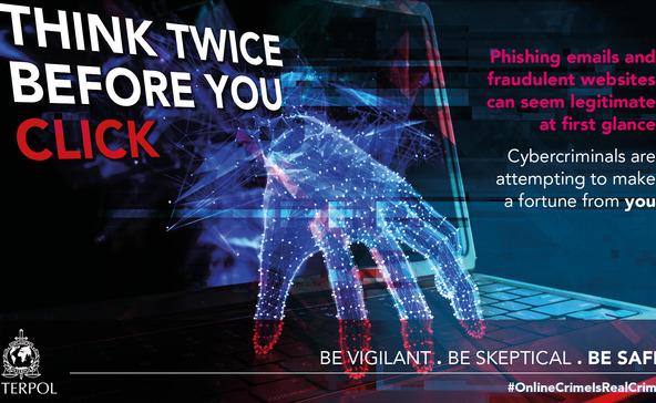 Az Interpol a digitális bűnözés ellen