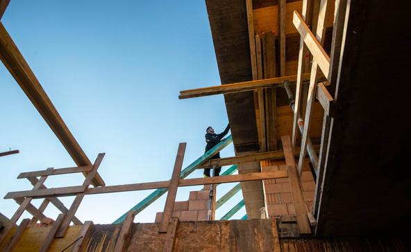 4,4-szeresére nőtt az épített lakások száma Somogyban