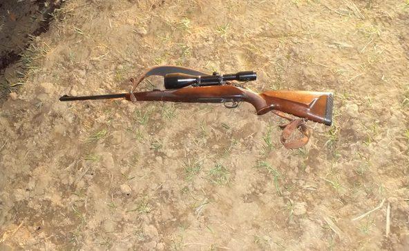 Vádat emeltek a halálos vadászbaleset miatt egy rendőr ellen