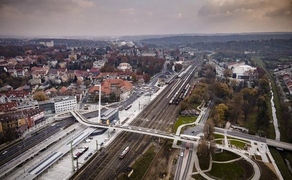 Új autóbusz-állomás és menetrendváltozás Kaposváron