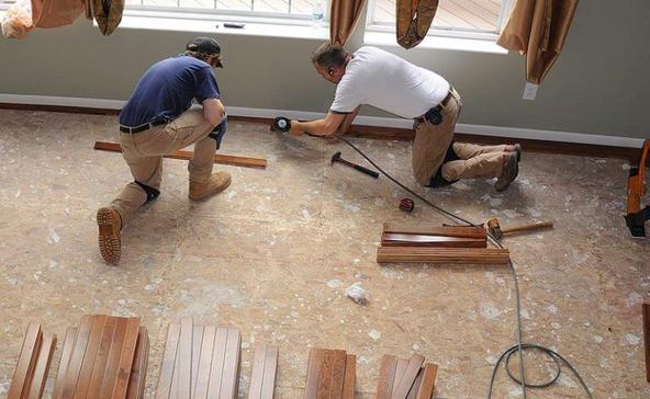 Ezekre lehet igénybe venni az otthonfelújítási támogatást