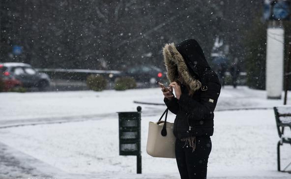 Most már hivatalos: megjött a tél