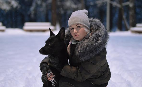 Fagyriadó: kutya hideg van a háziállatoknak is