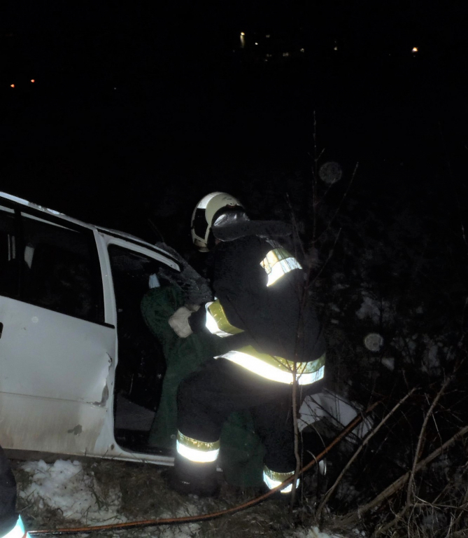 Vonattal ütközött az autó