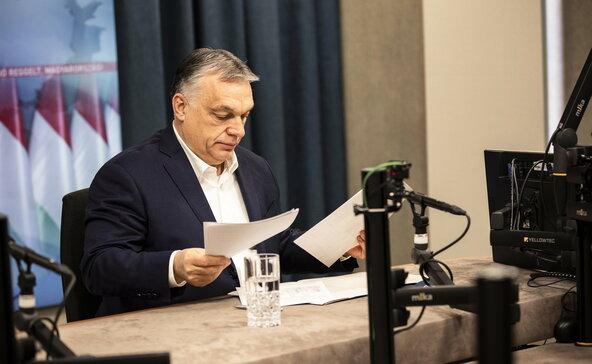 Orbán: a bölcsődék még nyitva maradhatnak