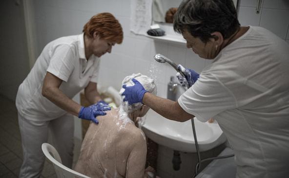 A járvány 120 áldozatot szedett a somogyi idősotthonokban