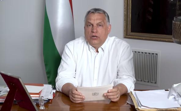 Orbán: holnap nyithatnak az üzletek