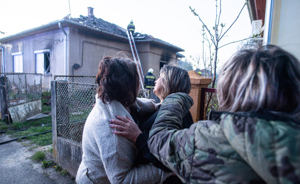 Összefogtak a bolhói tűzeset károsultjaiért