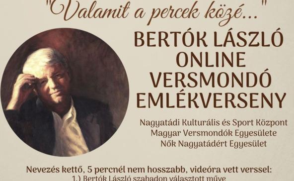 Ők a Bertók László Versmondó Emlékverseny győztesei