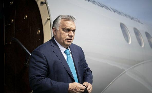 Levélben köszöntötte Orbán Viktor a pedagógusokat