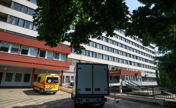 Átszabnák a kisebb városi kórházakat