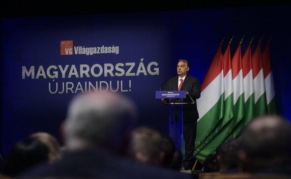 Orbán: az átlag alatt kereső szülők kapják vissza az szja-t