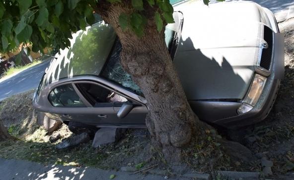 Tizenkét ittas vezetőt fogtak Somogyban, egyikük fának ütközött